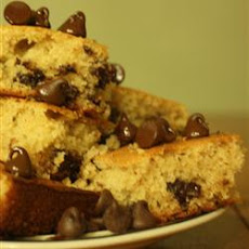 Chocolate Chip Cake