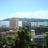 Kota Kinabalu Town - Signal Hill.