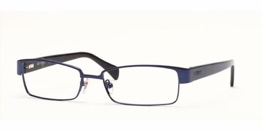 Óculos Vogue VO3558 Preto