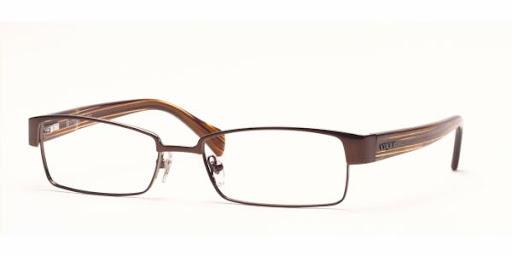 Óculos Vogue VO3558 Marrom