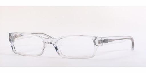 Óculos de Grau Ray Ban RX5068 Transparente