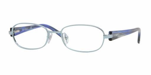 Óculos VO3746 Vogue Azul Escuro