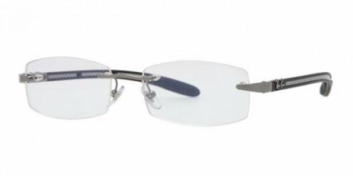 Óculos RX8402 Ray Ban Cinza