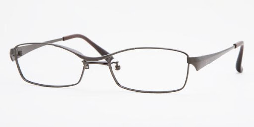 Óculos RX8626 Ray Ban Grafite