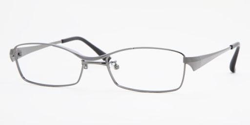 Óculos RX8626 Ray Ban Cinza