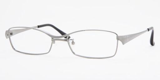 Óculos RX8626 Ray Ban Prateado