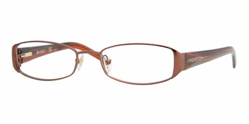 Óculos VO3743 Vogue Marrom