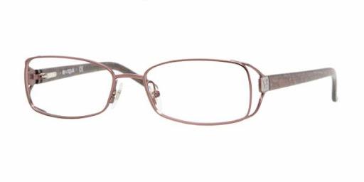 Óculos VO3742 Vogue Marrom
