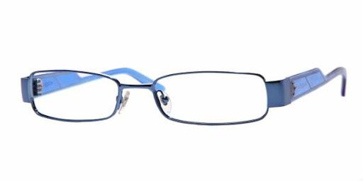 Um espetáculo de óculos Vogue VO3618