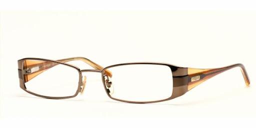 Óculos VO3577 Vogue Marrom