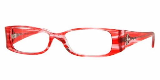 Óculos VO2536B Vogue Vermelho
