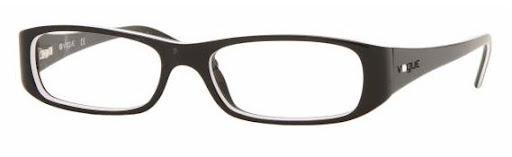 Óculos VO2546B Vogue Preto