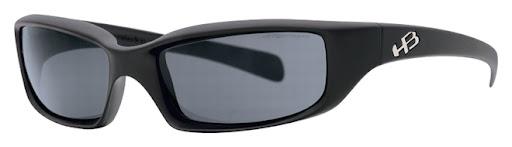 Óculos de sol Stoked da HB