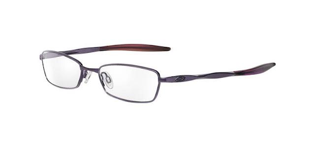 Óculos Spender Oakley Lilac