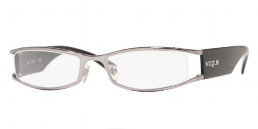 Óculos VO2659 Vogue Preto
