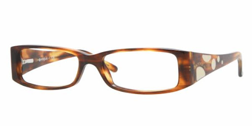 Óculos Vogue de Grau