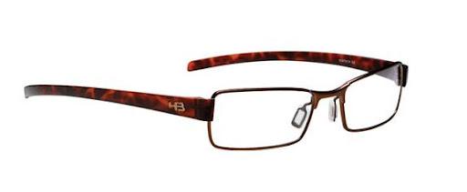Encantador modelo da merca de óculos HB M820 super despojado
