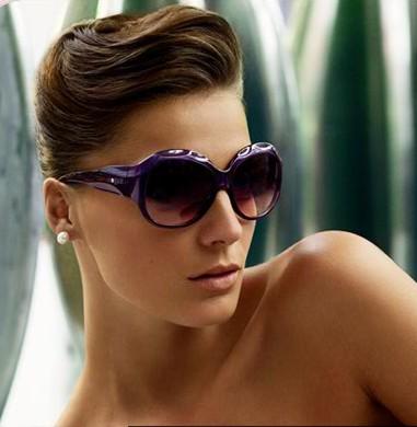 Óculos Vogue de sol   Lançamento