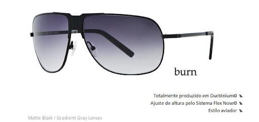 HB  » Óculos HB Hot Buttered Burn