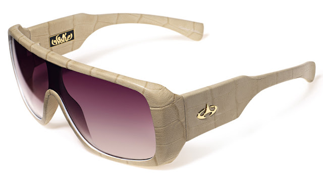 Óculos Evoke Amplifier – Leather Edition 1c56f2c61a