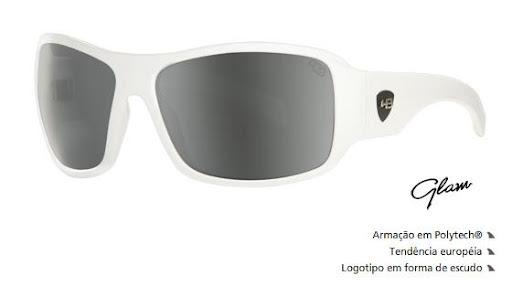 HB  » Óculos HB   Modelo Glam