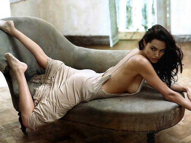 انجلينا جولي 2012 اجمل انجلينا