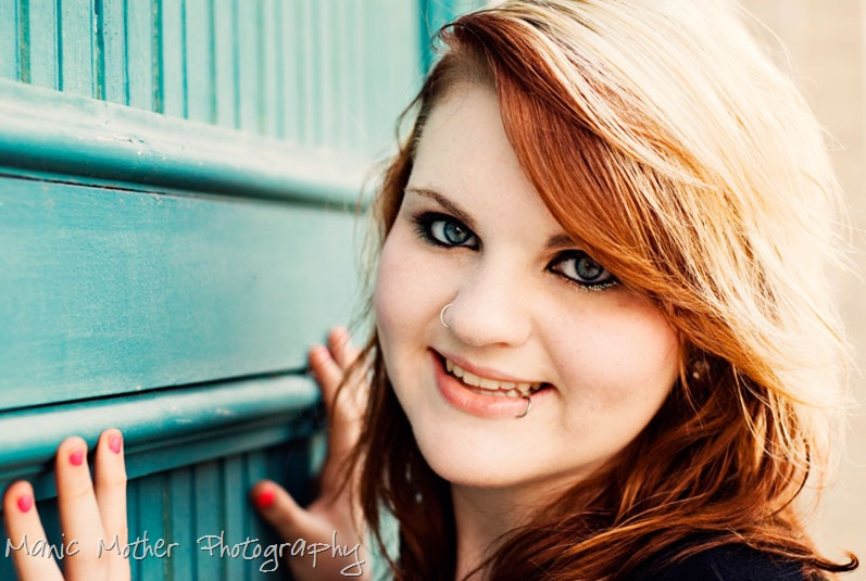 gainesville senior photographer