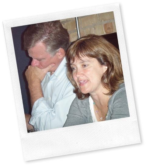 Chris & Connie Coleman