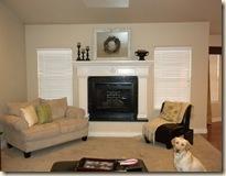 Britta's Living Room Photo