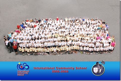 ICS All School Pic