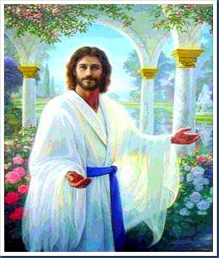 Jesus Cristo - Mestre Amado (5)