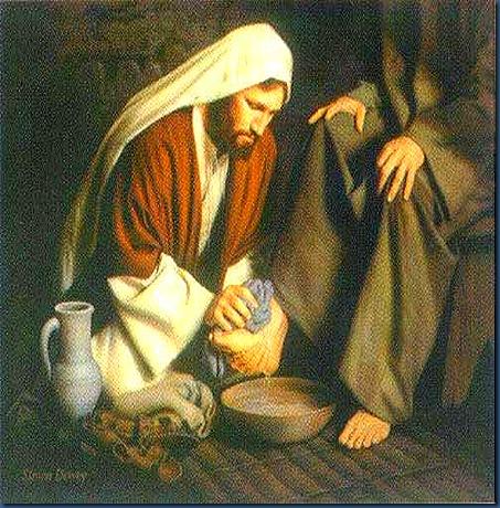 Jesus Cristo - Mestre Amado (8)
