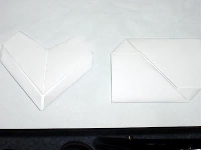 「手紙の折り方」友達や恋人にカワイイ手紙を送るひと工夫