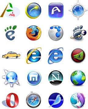私の多用ブラウザ「Google Chrome」>「OPERA」>「Sleipnir」