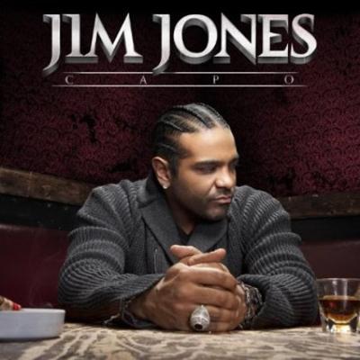 Jim Jones feat. Lloyd Banks, Prodigy & Sen City - Take A Bow
