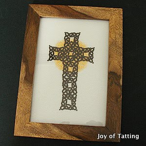 Joy Of Tatting