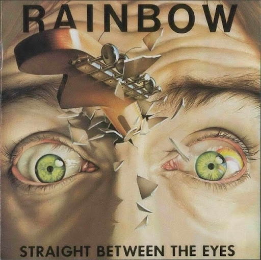 Straight Between the Eyes - 1982