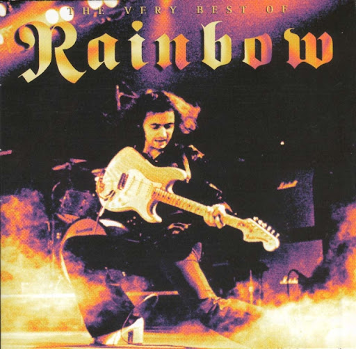 The Very Best of Rainbow - 1997