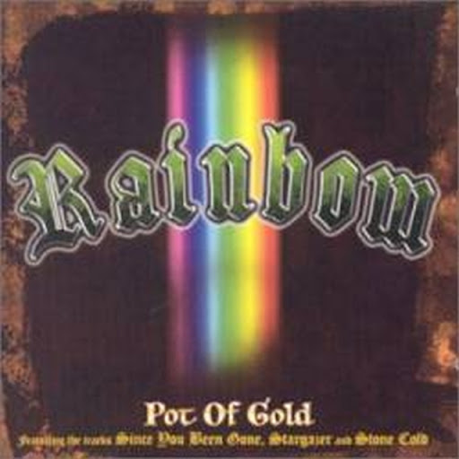 Pot of Gold - 2002