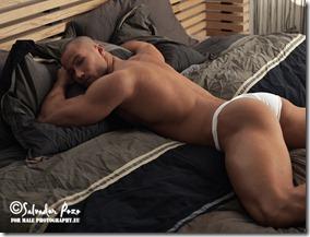Ruben Baars Sexy Hunk 04