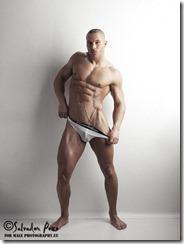 Ruben Baars Sexy Hunk 025