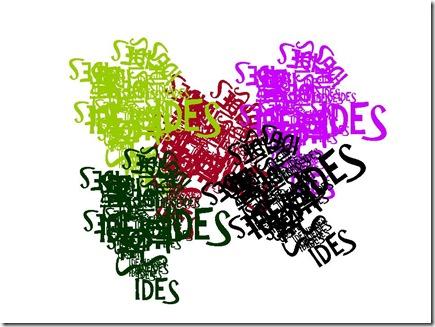 Campaña IEDES letras 4