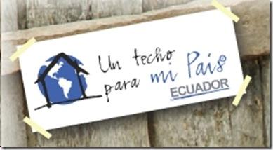 un techo para mi pais ecuador