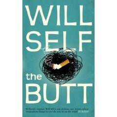 Will Self - the Butt
