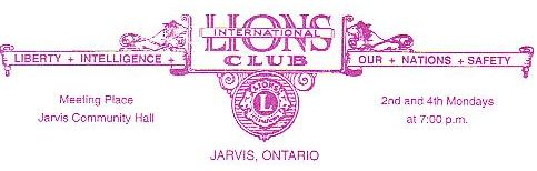 jarvis lions club lions e clubhouse. Black Bedroom Furniture Sets. Home Design Ideas
