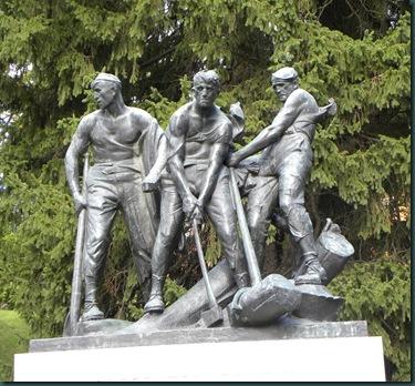 peirce memorial