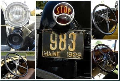 old cars collage2