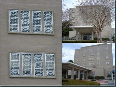 what is this bldg collage