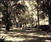 Home neighborhood