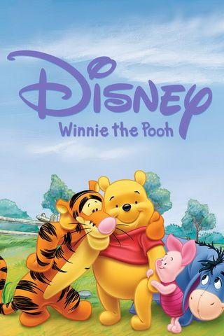 iPhone Wallpaper Disney Winnie The Pooh